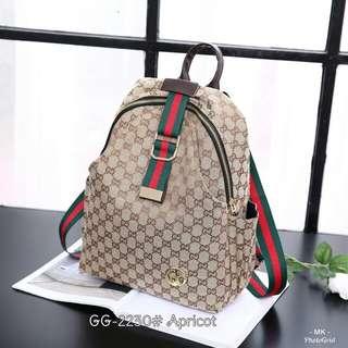 Tas Wanita Gucci New Solid Dimanne  Kode : GG-2230