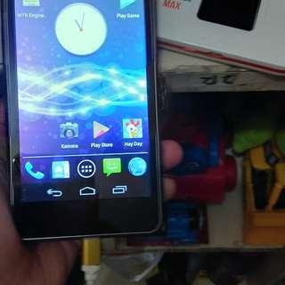 Handphone Nexian dan Modem Bolt Aquila