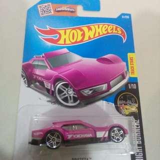 Hotwheels Drifsta