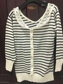 Top Stripe