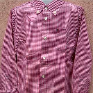 🆕Authentic Tommy Hilfiger Shirt