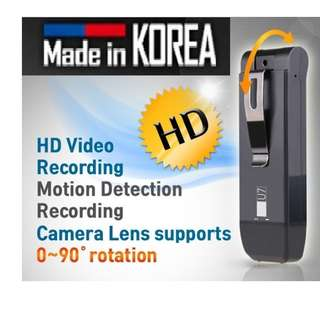 Spy Camera Korea Made