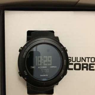 SUUNTO watch for sale