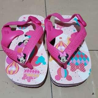 Havaianas Baby Sandals
