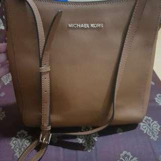 Auth Michael Kors Crossbody Bag