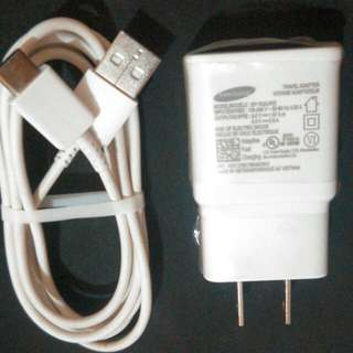 Samsung A7 2017 Fast charger Type C