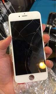 手機維修 爆mon修復 更換電池 $100起