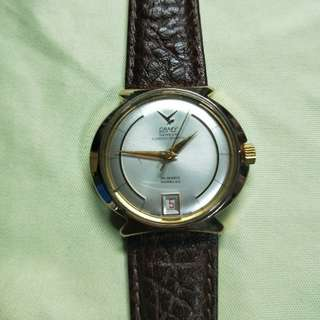 Camy vintage automatic watch