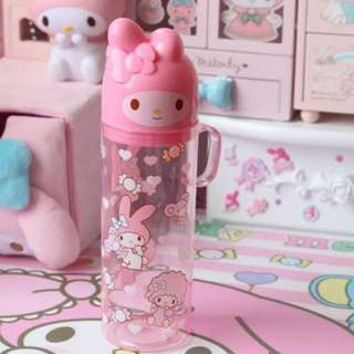 [Instock] My Melody Travel Toothbrush Holder / Stationery Holder