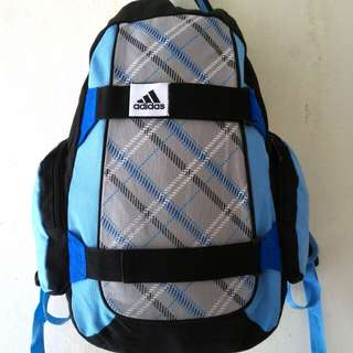 Bissmillah For Sale Backpack ADIDAS Climacool Original Slott Laptop + Multi Slott Slide 👉 For Detail
