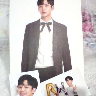 OFFICIAL SF9 ROWOON MEMBERSHIP PC