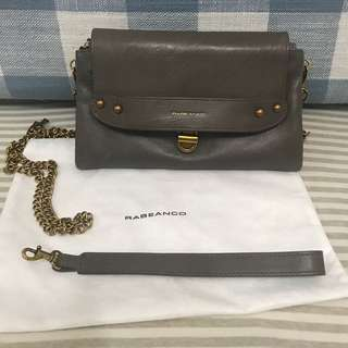 Rabenco 手袋銀包