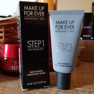 Make Up For Ever Step 1 Skin Equalizer #2 Smoothing Primer