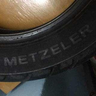 Tayar Metzeler 150/80-16