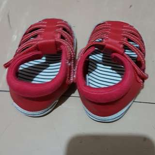 Mothercare Baby Sandals