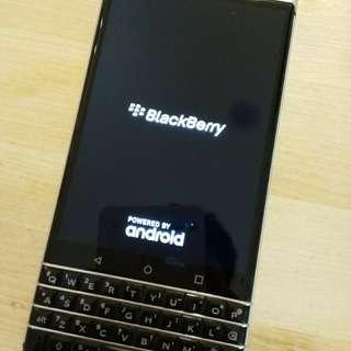 黑莓 Blackberry KeyOne