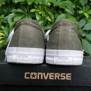 CONVERSE JACK PURCELL OX GREEN