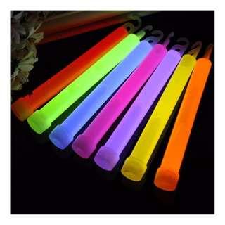 """6"""" Glowstick / Lightstick"""
