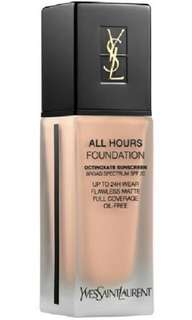 YSL All Hours Foundation BR20