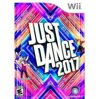BUYING Wii Dance Games