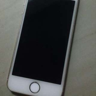 Iphone 5s 32gb * Free Gift Glass Protector Screen *