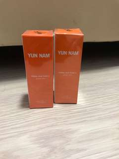 Yun nam hair tonic