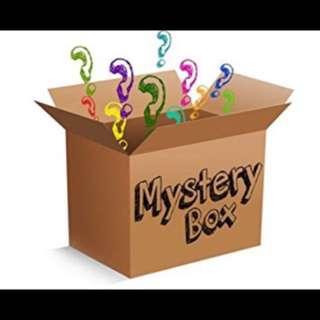 Mystery/Lucky bag