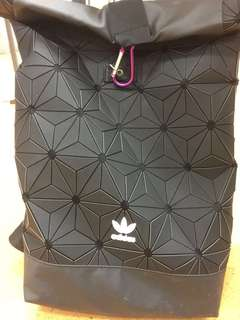 Adidas 3D Roll Top Backpack