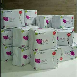 KPads Napkin and Liner