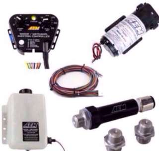 AEM Methanol Kit / Electronics Water 30-3300 HORSE POWER GAIN INSTANTLY