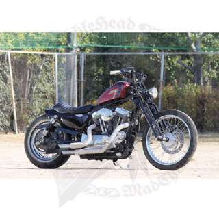 Japanese Springer fork for Sportsters all year
