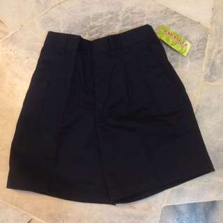 Primary school boy uniform short pants #bajet20