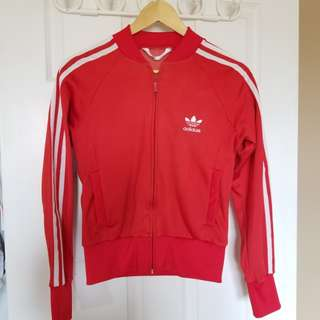Adidas Retro Zip Jacket #streetwearsale