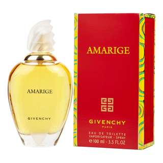 Parfum Original Givenchy Amarige