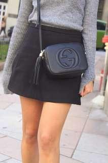 Gucci Ladies Sling Bag