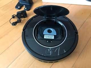 Thomson Robot Vacuum Cleaner 智能吸塵機 TM-KK8