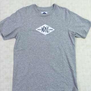 🚚 余文樂 MADNESS logo T