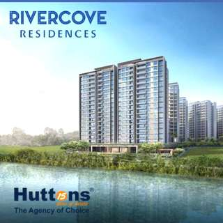 Rivercove Residences EC @ Anchorvale Lane