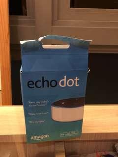 Amazon Echo Dot 2nd Generation