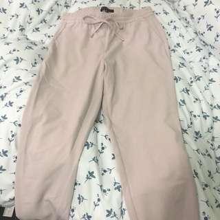Dynamite Slim Fit Pants