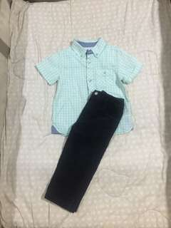 Mothercare / hand me downs