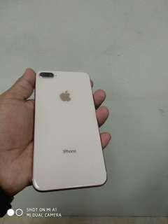 Iphone 8 Plus 64GB 1 Month Old