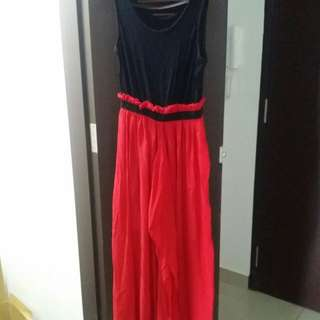 Long Dress - take all for 30
