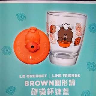 Line 杯(6號)w/盒