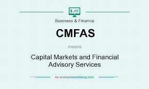 CMFAS PAPERS