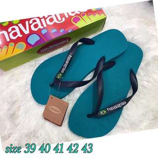 Slippers havaianas