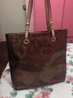 Authentic MK hand bag