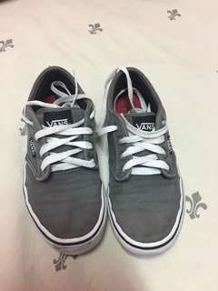 Authentic Vans shoes for kid 4-5 yr.old