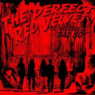 [PRE-ORDER] RED VELVET : THE PERFECT RED VELVET REPACKAGED ALBUM