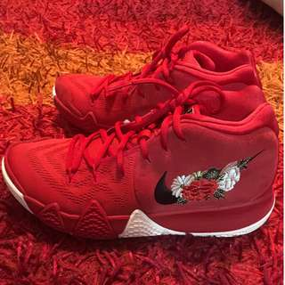 f5aa183d89831a Nike Kyrie 4  Chinese New Year